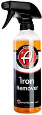 Adam'S Iron Remover - Dissolves Iron Particles Embedded Into Paint Surfaces -.