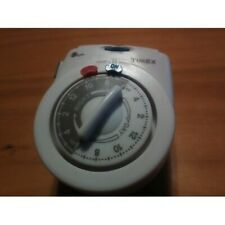 TIMEX 24 HOUR ELECTRICAL TIMER DIAL ONE OUTLET