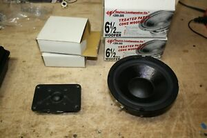 Infinity Speaker Parts & Components for Universal for sale  In