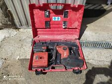 Taladro bateria hilti TE 7-A  36V