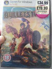 Bulletstorm (Pc Dvd) Nuevo y Sellado