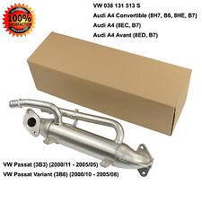 Für Audi A4 8EC VW Passat 3B3 3B6 Skoda Superb 3U4 1.9 2.0 TDI AGR Ventil 817754