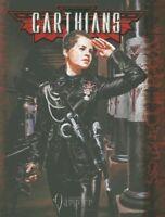 Carthians (Vampire: The Requiem) by Fawkes, Ray|McFarland, Matthew|Price, Ian..