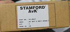 CUMMINS GENERATOR STAMFORD AVK NEWAGE 45-0427 ROTATING RECTIFIER ASSEMBLY PI144