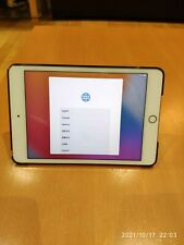 IPad Mini 64GB 5th Generation - Rose Gold - Mint/Excellent Condition!!!!!