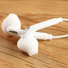 3.5mm Casque Écouteur Headset Oreillettes Headphone Pour Samsung Galaxy S6 Edge