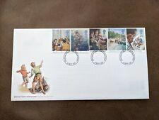 Royal Mail Enid Blyton's Famous Five FDC