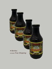 Mikee Oy-Stir Sauce - 4-Pack (Includes 4-20-Oz. Bottles). FREE SHIPPING