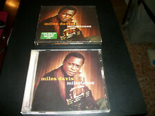 Miles Davis – Milestones - 2CD - 2010 - Not Now Music