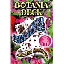 Fool Your Audience With This Multi-Back Deck Botania Deck Bridge Size Cards