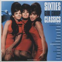 SEALED NEW LP Patti Labelle, The Crystals, The Supremes, The Ronettes, Etc. - Si