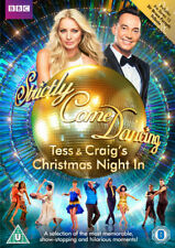 Strictly Come Dancing: Tess and Craig's Christmas Night In DVD (2017) Tess Daly