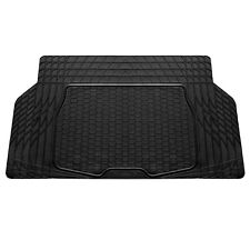 Trunk Cargo Liner Mat for Auto Car SUV Van Sedan All Weather Protection Black