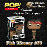 Funko Pop WWE Xavier Woods #30 - WWE Exclusive Gotham Before the Legend Collect