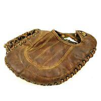 Vintage Baseball Glove - Hutch Mize Model 1st Baseman Mitt 1950's?