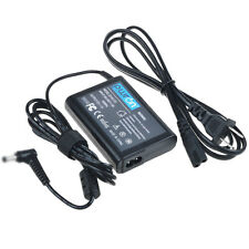PwrON 40W AC Adapter Power Charger Cord for MSI WIND U100 U130 U135 U160 L1300