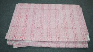 Beautiful Applique Kantha Quilt Indian Hand Block Print Cotton Bedspread Blanket