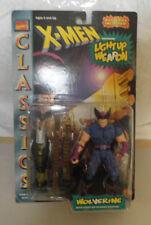 """Marvel clásicos. X-Men """"Wolverine"""" No.43151. 1996. Sellado De Fábrica Tarjeta Original."""
