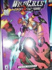 Fumetti e graphic novel americani Star Comics