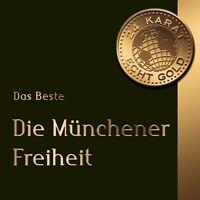 Münchener Freiheit Media Markt Collection (12 tracks, 2001) [CD]