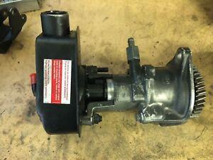 Power Steering Vacuum Pump Dodge Ram Diesel Cummins P7100 VE Pump 4BT 6BT Reman