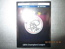 UEFA CHAMPIONS LEAGUE 2013 2014  STICKERS PANINI  N° 580