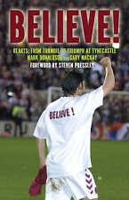 Donaldson, Mark : Believe: Hearts - From Turmoil to Triump