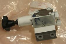 REXROTH DR6DP1-A1/210YM HYDRONORMA Valve unit     Free Shipping!
