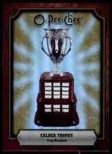 2008-09 -Pee-Chee Trophy Cards Calder Memorial Trophy #AWD-PK