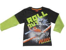 Disney Größe 98 Langarm Jungen-T-Shirts & -Polos