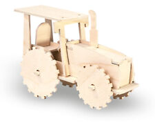 Donau Elektronik  M851-1 - Holzbausatz Traktor