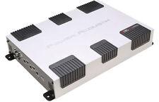 POWER ACOUSTIK EG2-1400 1000 WATT 2 CHANNEL CAR STEREO AMPLIFIER SPEAKER SUB AMP