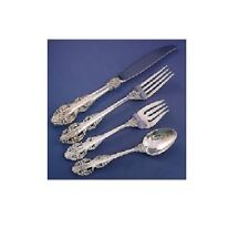 El Greco by Reed & Barton Sterling Silver 32 piece Service for 8