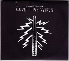 Odd Nosdam - Level Live Wires - CD (abr0074CD Anticon 2007)