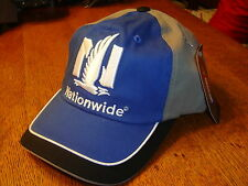 Dale Earnhardt Jr Nationwide Checkered Flag Fan Up #88 Hat NEW FREE SHIP
