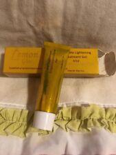 Lemon Glow Ultimate Lightening Treatment Gel