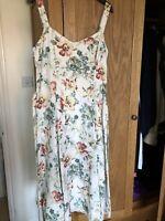 Per Una Sun Dress UK 14