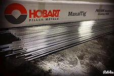 "HOBART 4943 TIG ROD 3/32"" 494309470 10# 10lb BOX Aluminum Welding Miller Lincoln"
