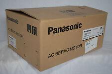 Panasonic AC SERVO MOTOR MDMA402P1G