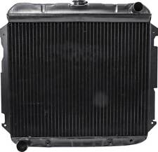 1966-69 Mopar B-Body 426ci Hemi V8 with Automatic Trans 4 Row
