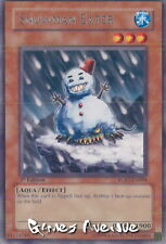 Yu-Gi-Oh ! Snowman Eater RGBT-EN094 (RGBT-FR094) - US/RARE