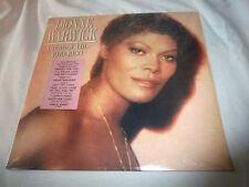 DIONNE WARWICK-GREATEST HITS 1979-1990 NEW SEALED soul VINYL RECORD ALBUM LP