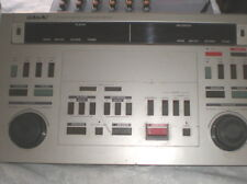 RM 440 SONY very fine condition in need of cable / instruction book