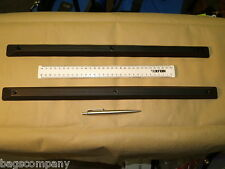 case trolleybag BASE RAIL replace repair luggage wheelbag protectors studs 57cm