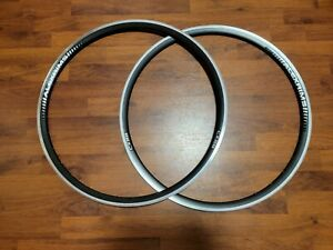 AlexRims CX28 700c Bike Rims 32H Cyclocross Road Gravel Grinder