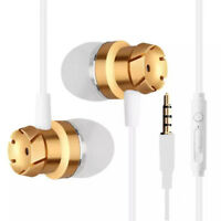 3.5mm Stereo Earbud Earphone Headset Headphone For iPhone MP3 MP4 Tablet Laptop