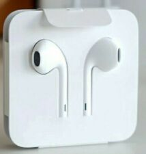 Original Apple iPhone Earphones