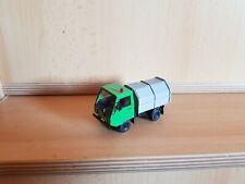 Bausatz Multicar M24 M25 Müllaufbau  1/43 IFA DDR
