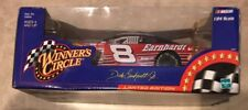 Winners Circle Dale Earnhardt Jr 8 Nascar 1:24 Die Cast Red Chevy 2000 NEW inBox