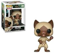 Monster Hunter - Felyne Pop! Vinyl-FUN27343